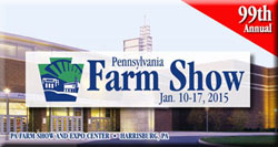 99th Annual Farm Show